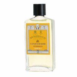 After shave DR Harris Sandalwood