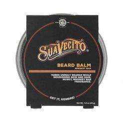 Baume à barbe Suavecito Whisky Bar