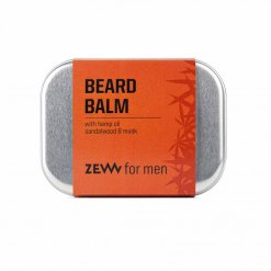Baume à barbe Zew for Men