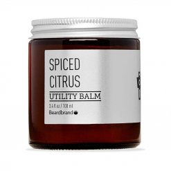 Baume barbe Beardbrand Spiced Citrus