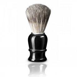 Blaireau rasage Thiers Issard plastique noir