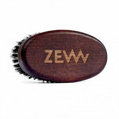 Brosse à barbe compacte Zew for Men
