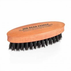 Brosse à barbe Mr Bear Family