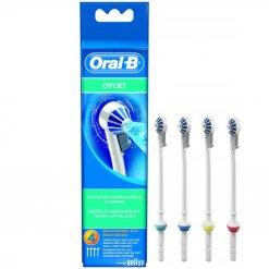 Canules pour Oxyjet ORAL B