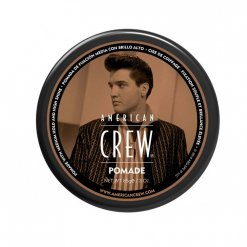 Cire cheveux American Crew Pomade