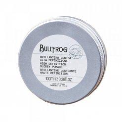 Cire cheveux Bullfrog Brillantine