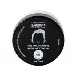 Cire cheveux homme La Barbière de Paris