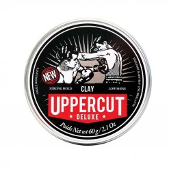 Cire cheveux homme Uppercut Deluxe Clay