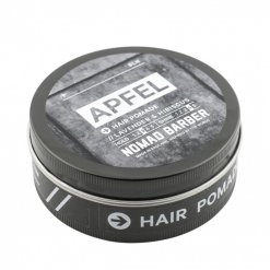 Cire cheveux Nomad Barber Hair Pomade APFLE