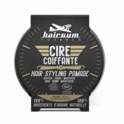 Cire coiffante barbe & cheveux bio Hairgum