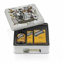 Coffret barbe Proraso Wood and Spice PROCOFFRETBARBEWS