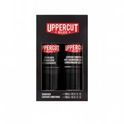 Coffret cheveux homme Uppercut Deluxe Degreaser