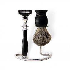 Coffret rasage homme Maison du Barbier Noir