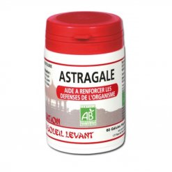 Complement alimentaire Astragale