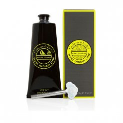 Creme a raser Crabtree & Evelyn en tube Jaune