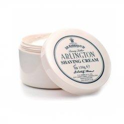 Crème à raser DR Harris en pot Arlington