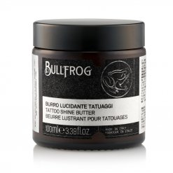 Crème tatouage Bullfrog Tattoo Shine Butter