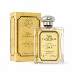 Eau de cologne Taylor of Old Bond Street Sandalwood