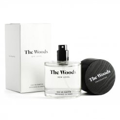 Eau de toilette Brooklyn Soap The Woods New Level