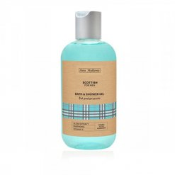 Gel douche Scottish for men Body Mania