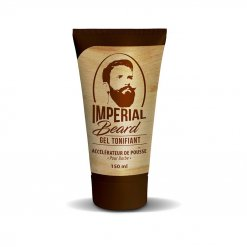 Gel tonifiant accélérateur de pousse pour barbe Imperial Beard