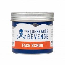Gommage visage homme Bluebeards Revenge