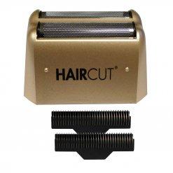 Grilles et lames de coupe rasoir HAIRCUT