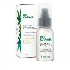 Huile à barbe Ho Karan Cannabis Sativa