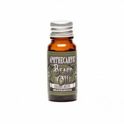 Huile barbe Apothecary 87 Original Recipe