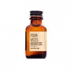 Huile barbe Beardbrand Four Vices