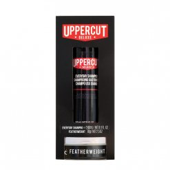 Kit coiffure homme Uppercut Deluxe Duo Featherweight