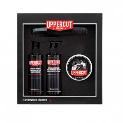 Kit coiffure homme Uppercut Deluxe Featherweight