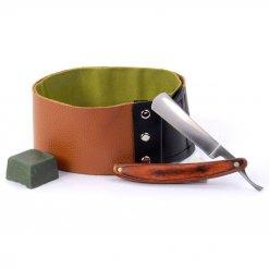 Kit de rasage traditionnel pour débutant Le Galant