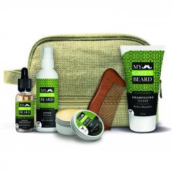 Kit entretien barbe volume My Green Beard
