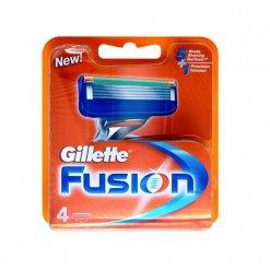 Lame de rasoir Gillette Fusion