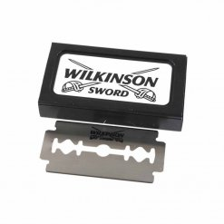 Lame de rasoir Wilkinson Sword x5