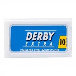Lames de rasoir Derby par 10