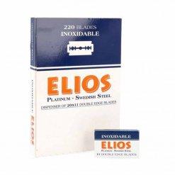 Lames de rasoir Elios par 220