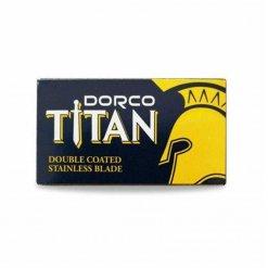 Lames Dorco TITAN par 10