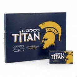 Lames Dorco TITAN par 100