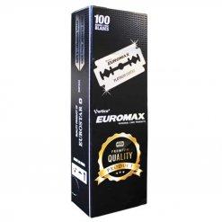 Lames Euromax Platinum par 100