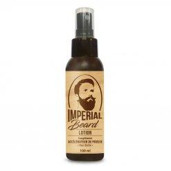 Lotion accélérateur de pousse barbe Imperial Beard