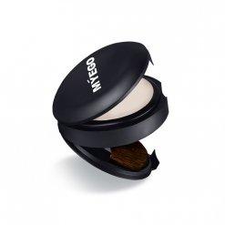 Maquillage homme fond de teint Myego en poudre