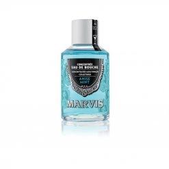 Marvis Bain de bouche 120ml Bleu
