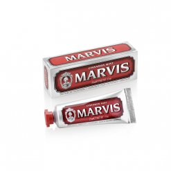 Marvis Dentifrice 25ml Mini Rouge