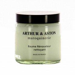 Nettoyant cuir Arthur & Aston