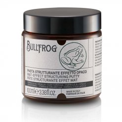 Pate coiffante Bullfrog Matte