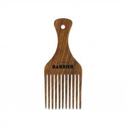 Peigne à barbe et cheveux styling Monsieur Barbier Final Touch