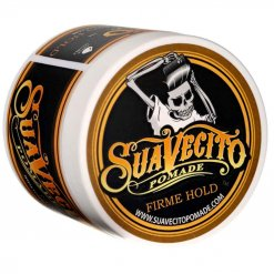 Pommade cheveux Suavecito Firme Hold