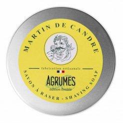 Savon à barbe Martin de Candre Agrumes
